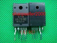 1pc STRX6769  STRX6769B Original Pulled Sanken Semi Conductor IC STR-X6769