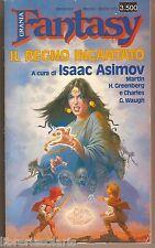 Asimov Dick Anderson Dunsany IL REGNO INCANTATO Urania Fantasy n.63 1993