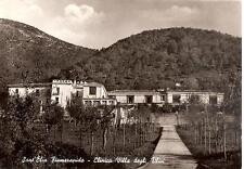 Sant'Elia Fiumerapido  -  Clinica Villa degli Ulivi