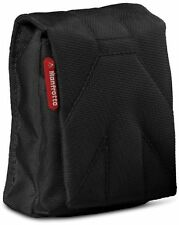 Manfrotto Nano 0 Camera Pouch - Black
