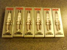 FORD MONDEO 2.5 V6 ST24 BRAND NEW NGK SPARK PLUGS X 6 !