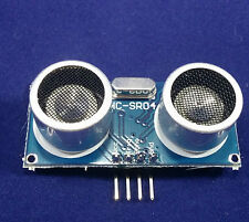 HC-SR04 Ultrasonic Sensor Module Detector Ranging Module SR04 arduino pi pic