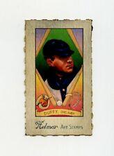 RARE HELMAR Baseball Card: #137 HUGH DUFFY Chicago White Sox (set break)