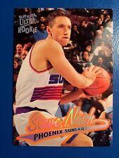 Steve Nash 1996-97 Ultra RC #87