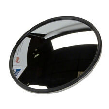 GROTE 12173 - 8a?? Round Convex Mirror with Offset Ball-Stud, Stainless Steel