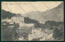 Vicenza Velo d'Astico PIEGHINA cartolina VK2106