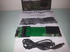 Unicam Programmer mit Anleitung