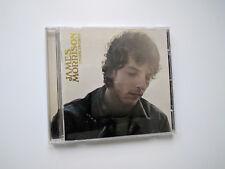 James Morrison - Undiscovered - cd - 2006 Polydor Ltd