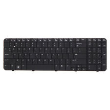 New Keyboard for HP Compaq G60 G60T CQ60 NSK-HAA01 Layout Black