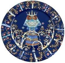 Iittala TAIKA BLUE Dinner Plate 10288575