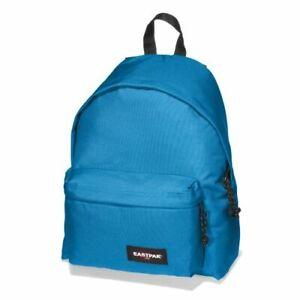 EASTPAK EK620 Padded Pak'r Mens & Womens Backpacks Rucksack - BLUE
