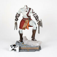 "God of War 1/3 Scale 26"" Kratos Statue 1 of 10 Internal Sample - RARE PROMO"