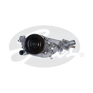Gates Water Pump GWP8459 fits Holden Commodore VE 6.0 V8, VF SS 6.0 V8, VF SS...