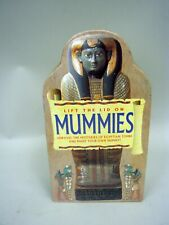 Lift The Lid On Mummies by Jacqueline Dineen 1998