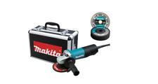 Makita 9557PBX1 4-1/2