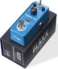 Stagg Blaxx Overdrive Sowie Kompakte Gitarren-pedal