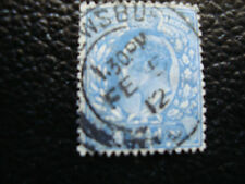 ROYAUME-UNI - timbre yvert et tellier n° 110 obl (A1) stamp united kingdom (E)