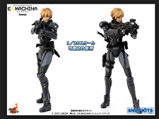 New Hot Toys 1/20 APPLESEED EX MACHINA SNAP KITS STEALTH Deunan Japan LTD