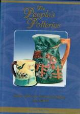 The People's Potteries: Stories of the Art Potteries of Sydney Post WW2