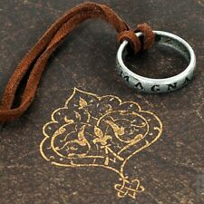 UNCHARTED NATHAN DRAKE RING COLLECTOR EDITION PLAYSTATION 4 NEW GAME COLLIER 5