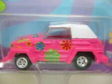 JOHNNY LIGHTNING - LUV THING - 1974 VW / VOLKSWAGEN TYPE 181 THING - 1/64