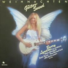 Barry Lyndon - Weihnachten im Guitar-Sound (Vinyl-LP Schallplatte Germany 1978)