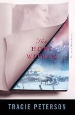 The Hope Within (Heirs of Montana #4)-ExLibrary