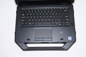Dell Latitude 5414 Rugged Extreme i7-6600U 16GB 1TB FHD WIN10 w/AMD TOUCH