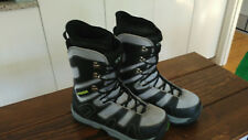Morrow Snowboard Boots - Size 9 - Excellent Coindition