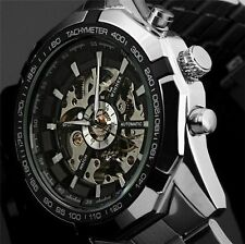 Nicht wasserbeständige mechanische - (automatische) Armbanduhren
