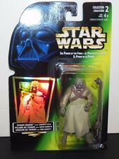 STAR WARS ~ TUSKEN RAIDER FIGURE - CANADIAN PACKAGE - NOC 1996 FREE SHIPPING!