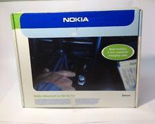 Nokia Advanced Bluetooth Handsfree Car Kit CK-7W Brand New Boxed
