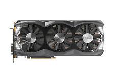 ZOTAC NVIDIA GeForce GTX 980 TI Amp Extreme 6gb