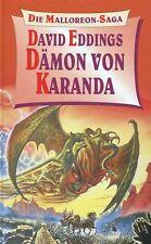 David Eddings - Dämon Von Karanda #B1985946