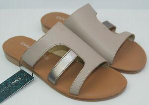 Brand New Emu Australia Dion Sandal Size 6 RRP: $89.95