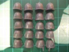 Warhammer 40K - 20 Space Marine Shoulder pads - 40k bits