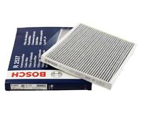Bosch Interior Cabin Pollen Filter Charcoal For Vauxhall Peugeot Fiat Citroen