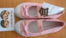 CHAUSSURES BALLERINES TOILE IMPRIME PALMIERS FILLE VERBAUDET TAILLE 32  🌟 NEUF