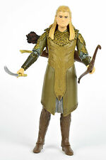 The Hobbit An Unexpected Journey LEGOLAS GREENLEAF Action Figure Bridge Direct