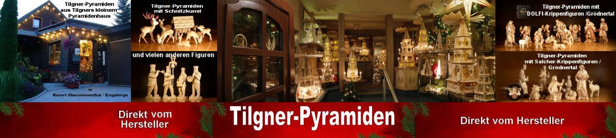 Tilgner-Weihnachtspyramiden