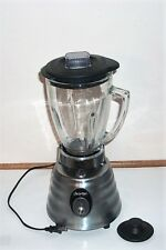 OSTERIZER CLASSIC BEEHIVE BLENDER  MODEL 4242 BRUSHED STAINLESS