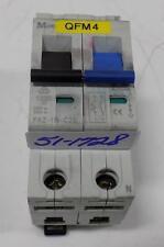 MOELLER CIRCUIT BREAKER FAZ-1N-C20 IEC/EN 60898