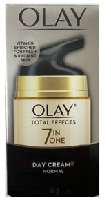 Olay Total Effects 7 in One, Anti Aging Day Cream, Normal, 1.7 oz