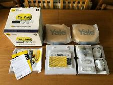 Yale Smart Living Telecommunicating Alarm Kit - EF-KIT 2 - Brand New Open Box