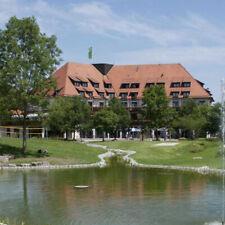 74532 Ilshofen | Gutschein: Flair Park-Hotel **** inkl. HP & Wellness