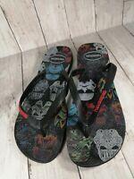 Havaianas Men's US 13M EUR 47/48 - Stormtroopers Flip Flops / Thongs / Sandals