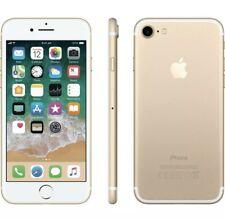 Apple iPhone 7 Unlock All Network Smartphone - Gold Warranty 📦 🎁