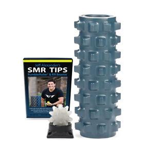RumbleRoller Superset (Compact Roller and Beastie Ball)