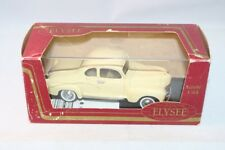 Elysee Dodge Model 1:43 99% mint in box