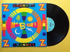 """El B-52's canales Z-Reprise W9737T ex condición 12"""" SINGLE"""